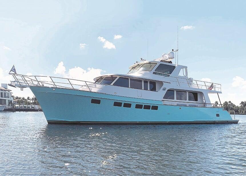 Cmc Marine, Marlow Yachts, nautica