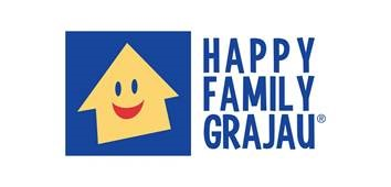 Happy family grajau,teatro, onlus, roma