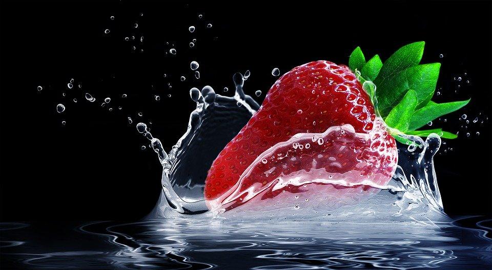 vitamina, frutta