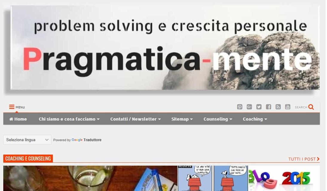 pragmatica-mente com, coaching, coaching bologna, PNL