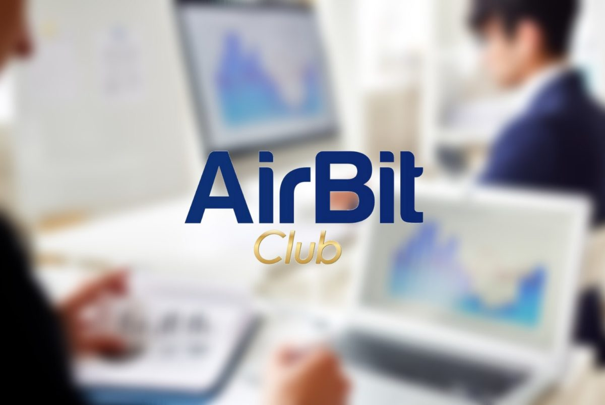 artbit, Network Marketing, Airbit Club, AirbiClub