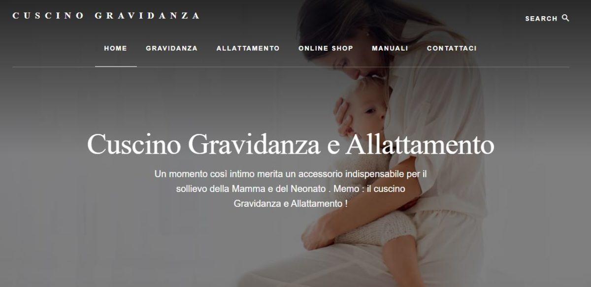 cuscino gravidanza, cuscinogravidanza.com