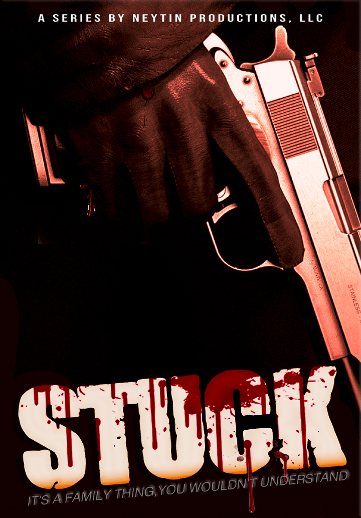 Stuck, serie web, mafia, youtube