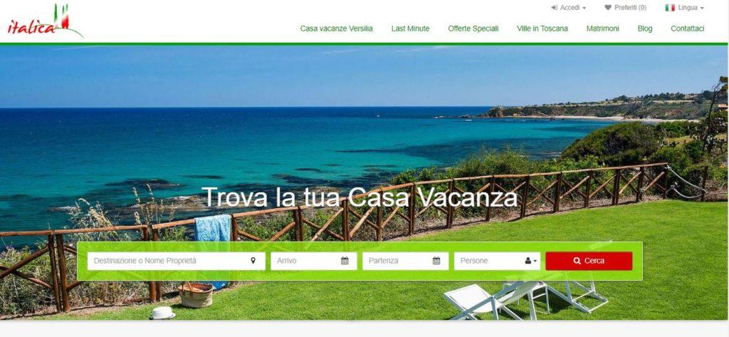 Italiarentals, italicarentals.com, italicarentals, casa vacanze, case vacanza