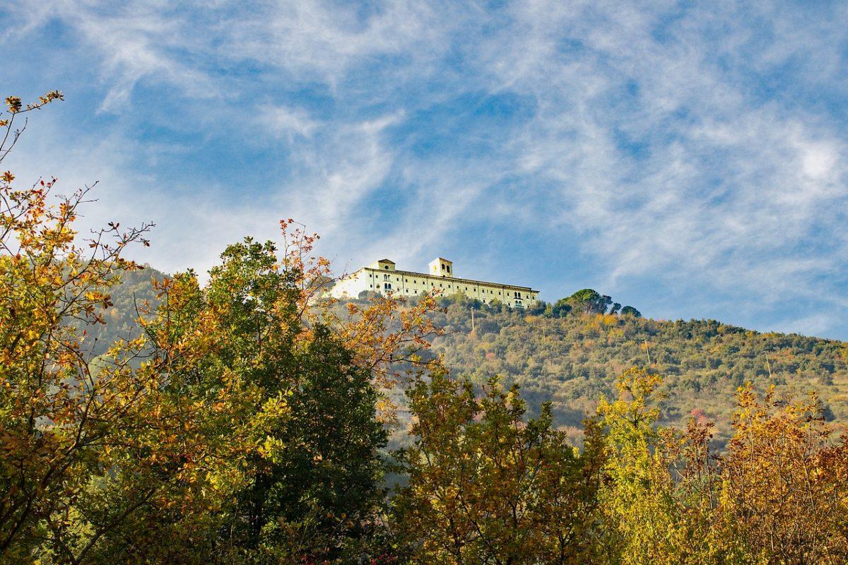 Abbazia di Montecassino, it.italicarentals.com