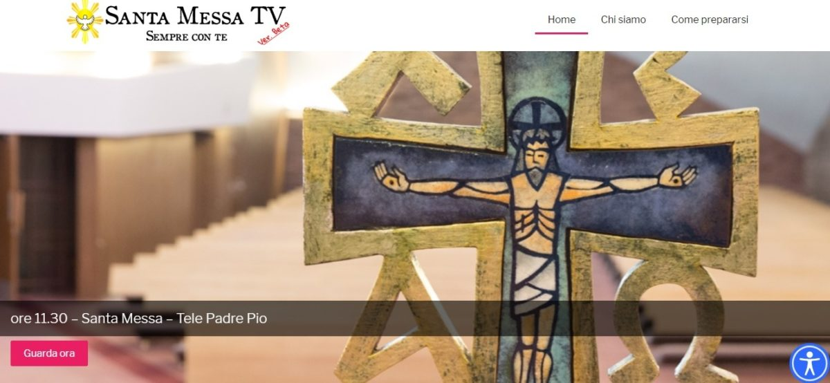 santamessa.tv