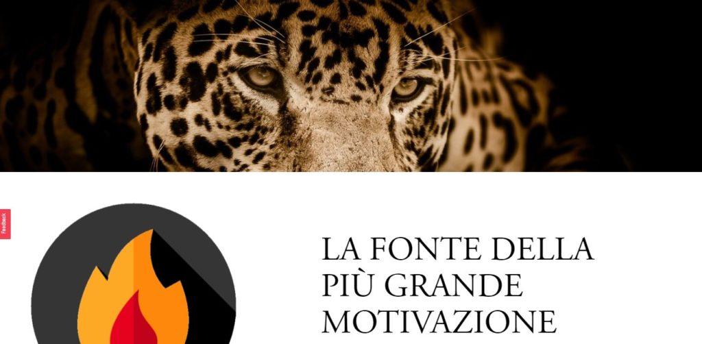 homepage sito simoneputzolu