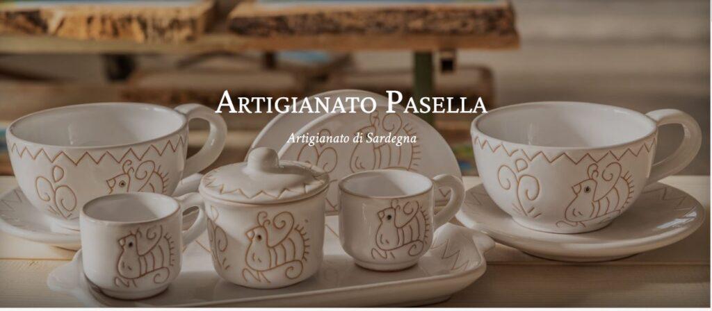 Artigianato Pasella, artigianato di Sardegna, Sardegna, artigianatopasella.com
