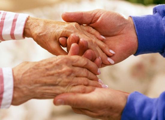 Badante, anziani, Nonnolandia, casa anziani