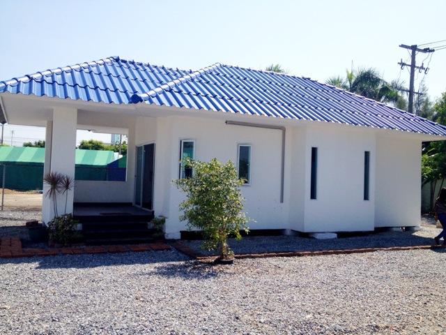 Tiny house, micro casa