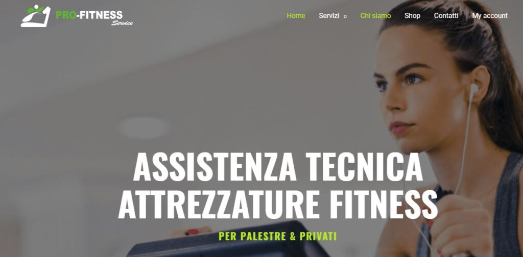 pro-fitness, fitness, profitness-service.it